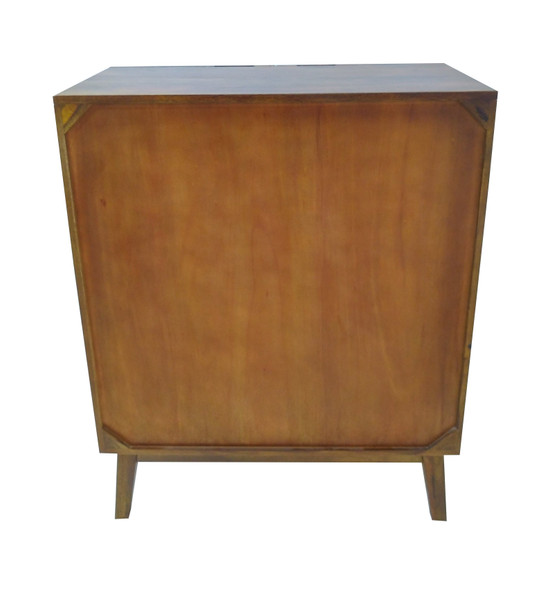 Calvary Accent Table