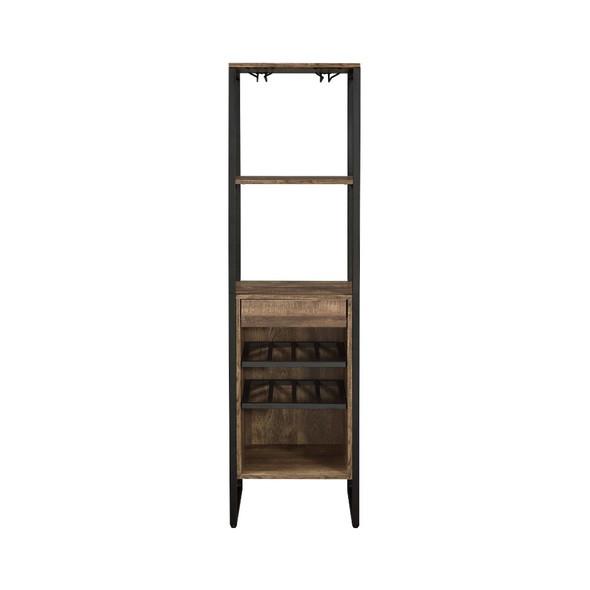 Narik Wine Cabinet