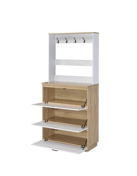 Hewett Shoe Cabinet