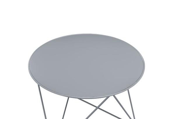 Epidia Accent Table