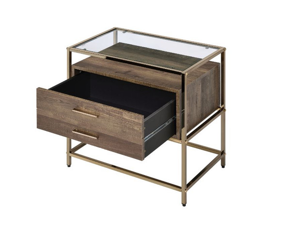 Knave Accent Table