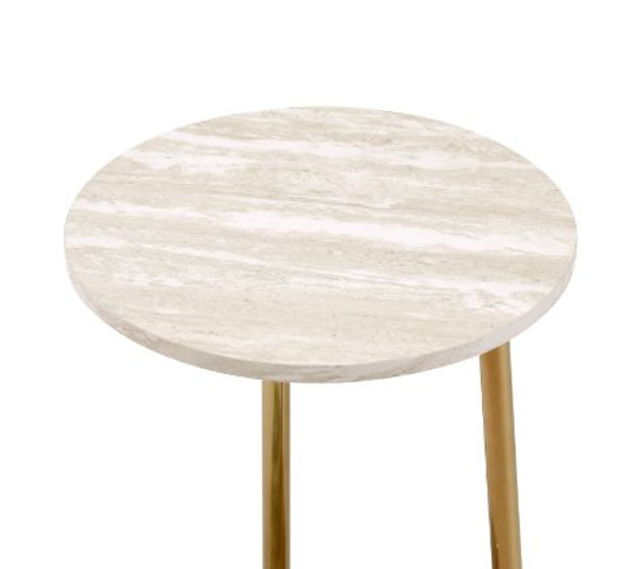 Snare Accent Table