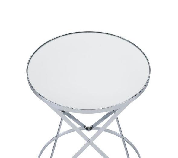 Flux Accent Table