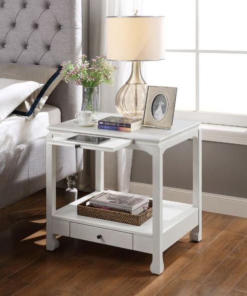 Seatlas Accent Table