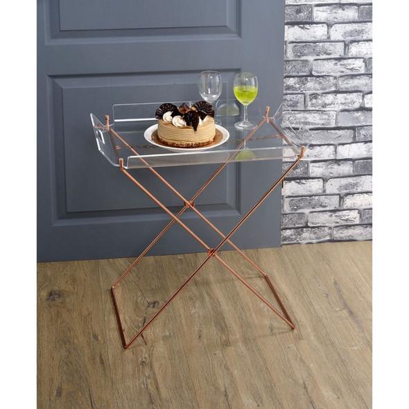 Cercie Tray Table