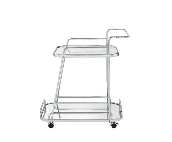 Aegis Serving Cart