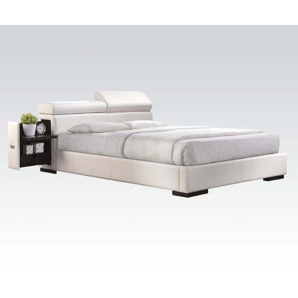 Manjot California King Bed