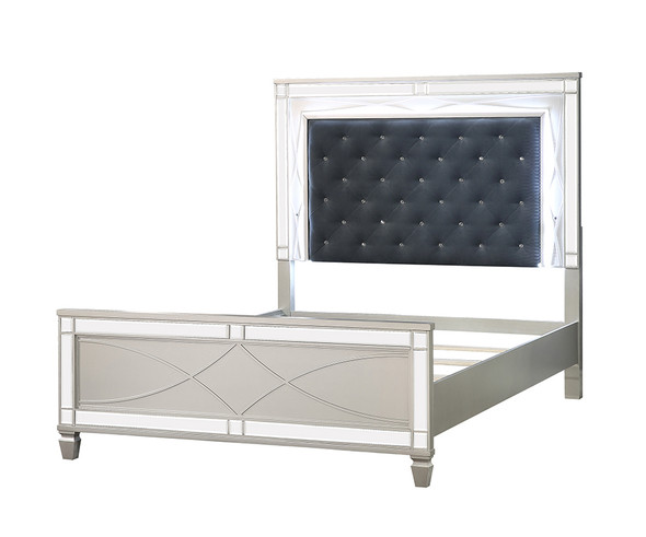 Marcellus California King Bed