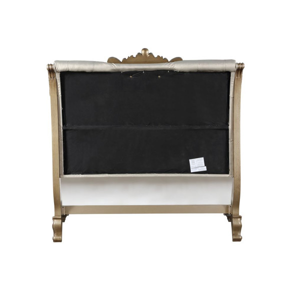 Orianne California King Bed