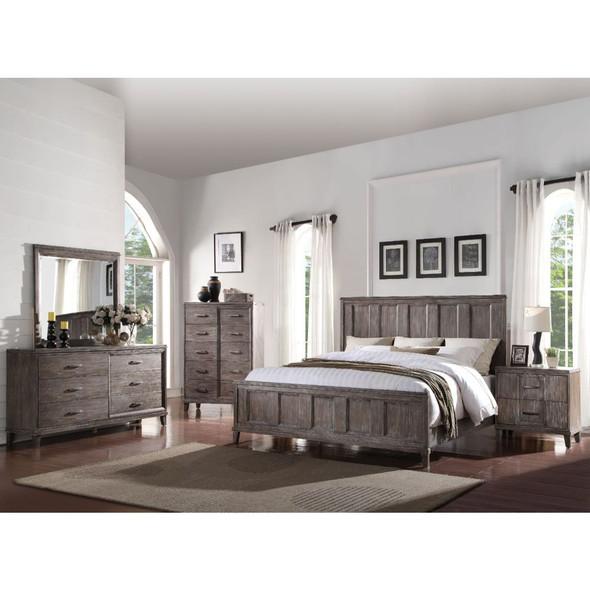 Bayonne California King Bed