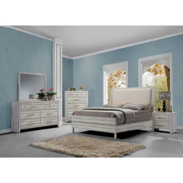 Shayla California King Bed