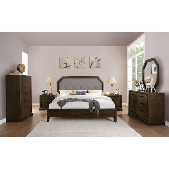 Selma Eastern King Bed