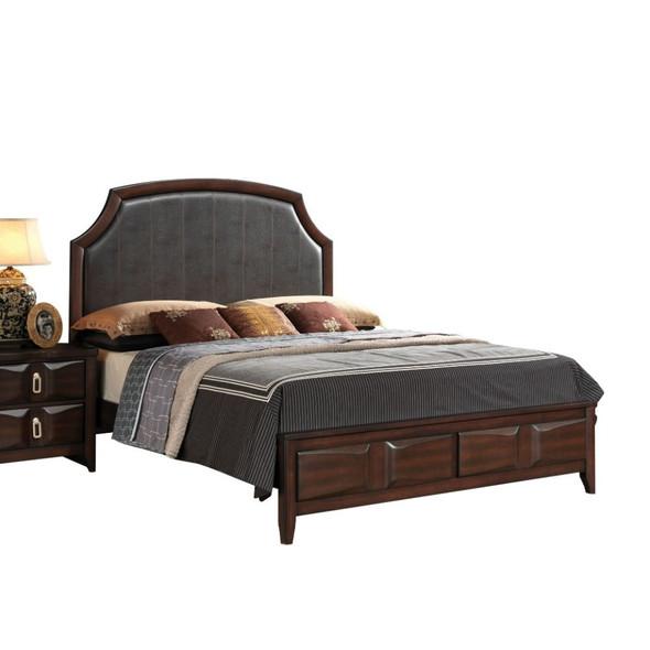 Lancaster Eastern King Bed