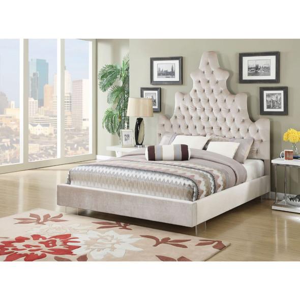 Honesty Eastern King Bed
