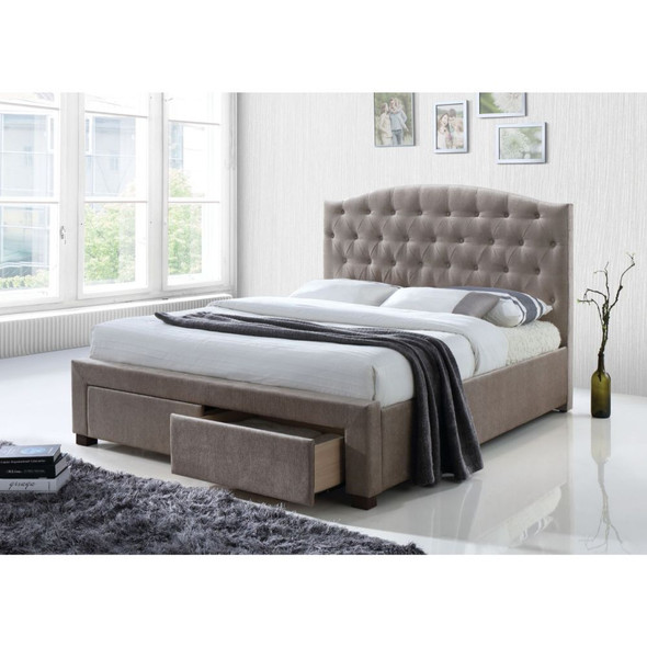 Denise Eastern King Bed