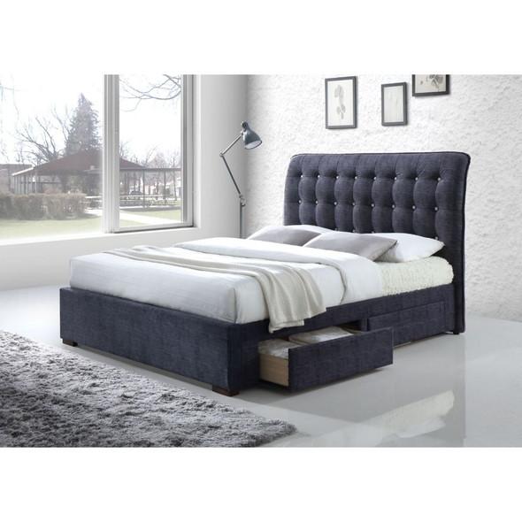 Drorit Eastern King Bed