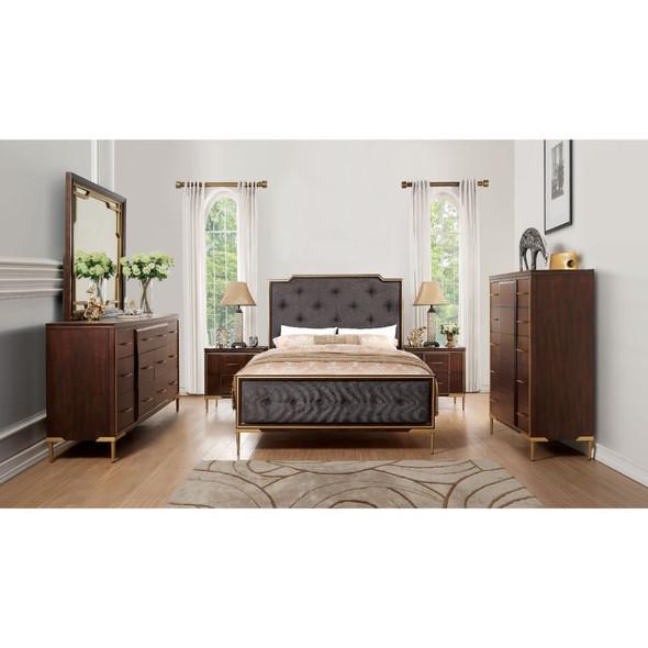 Eschenbach California King Bed