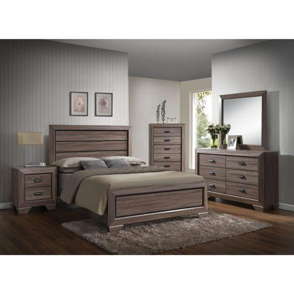 Lyndon Eastern King Bed