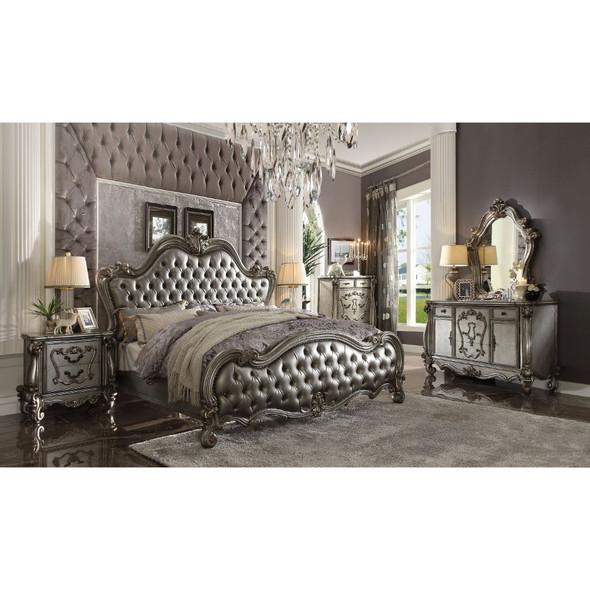 Versailles II California King Bed