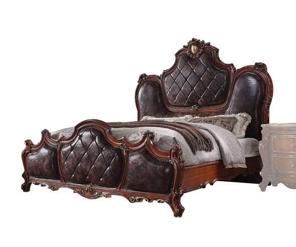 Picardy Eastern King Bed