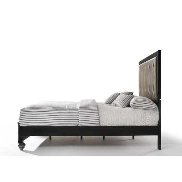 Ulrik Eastern King Bed