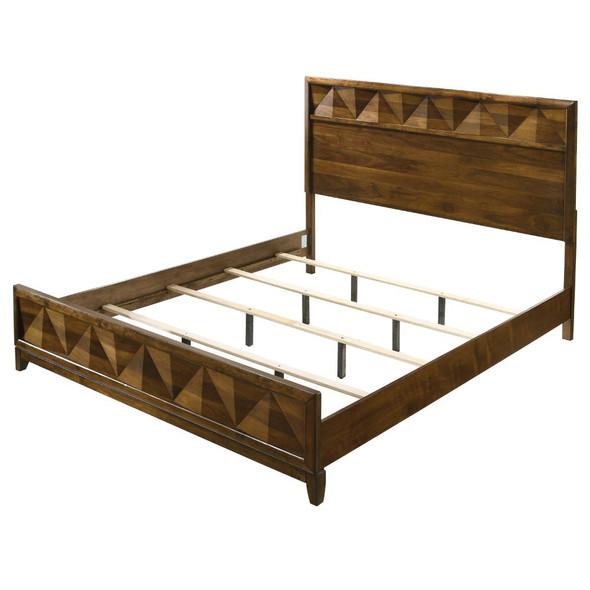 Delilah Eastern King Bed