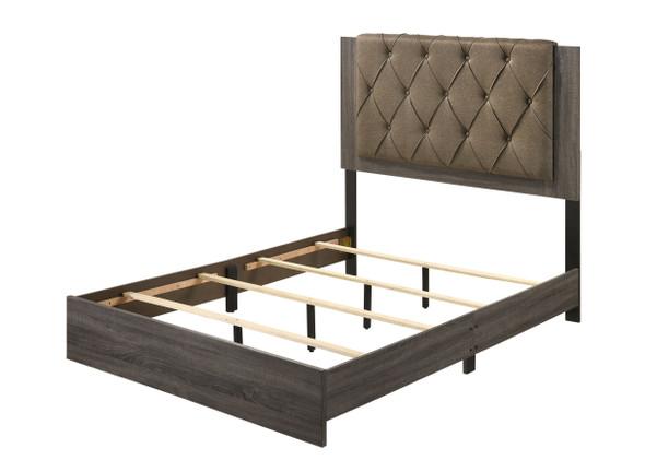 Avantika Eastern King Bed