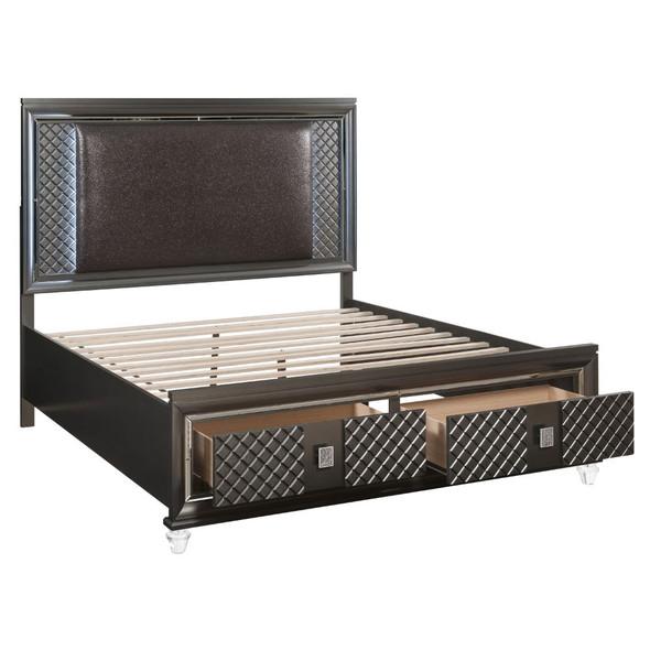 Sawyer Eastern King Bed