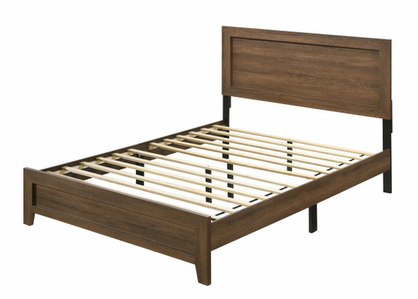 Miquell Eastern King Bed