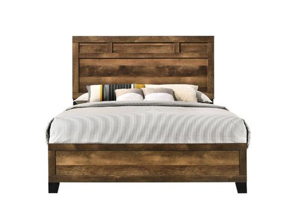 Morales Eastern King Bed