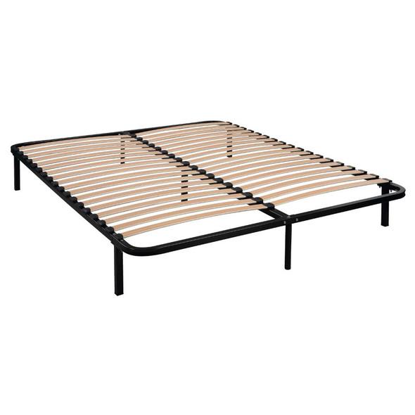 Vineet Twin Bed Frame
