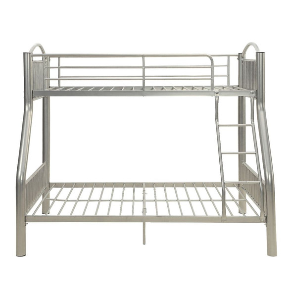 Cayelynn Twin/Full Bunk Bed