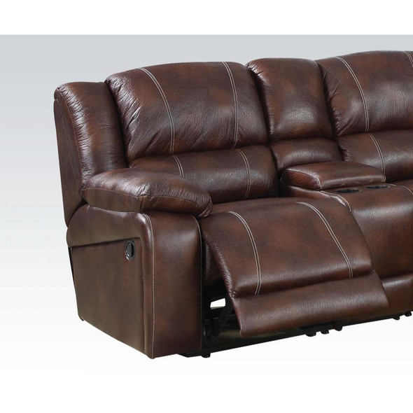 Zanthe Sectional Sofa