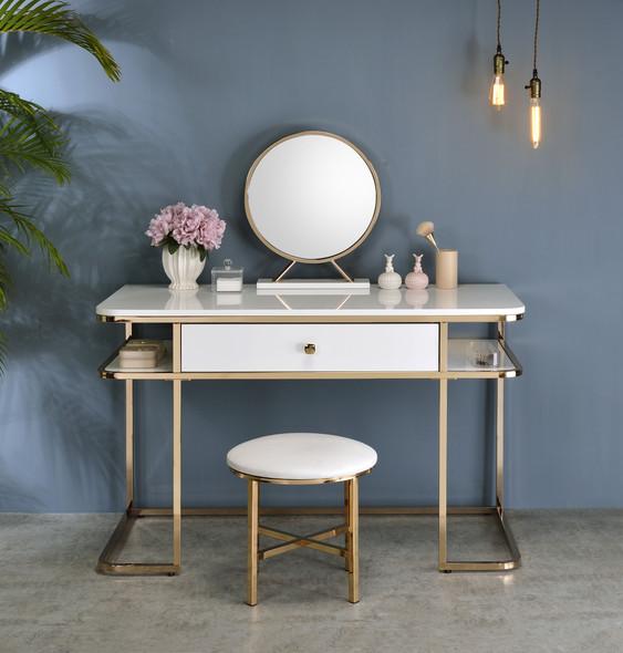 Raenisa Vanity Desk