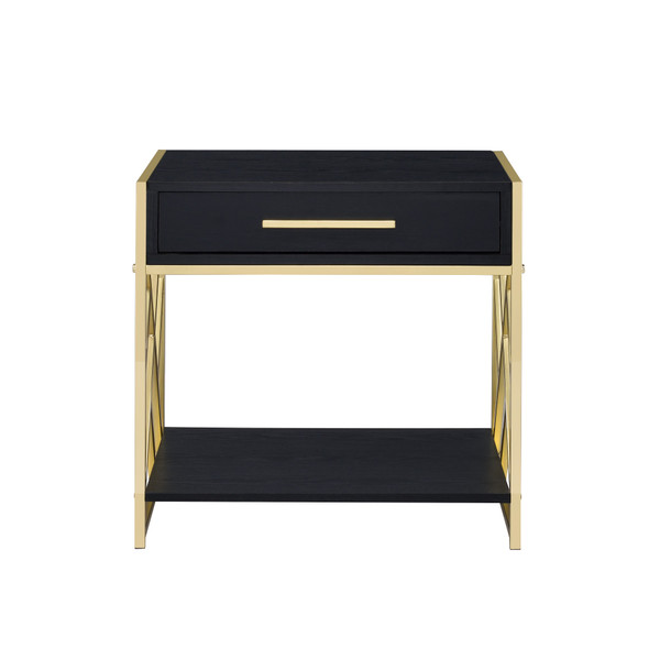 Luvon Accent Table