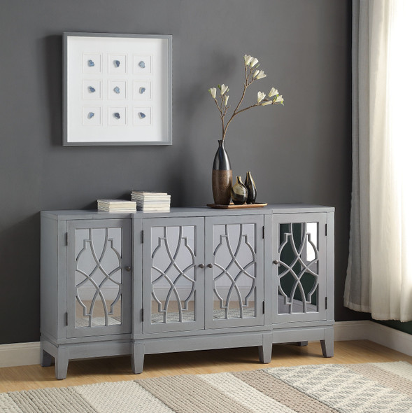 Magdi Accent Table