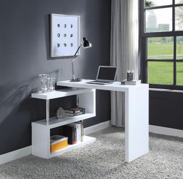 Buck II Writing Desk