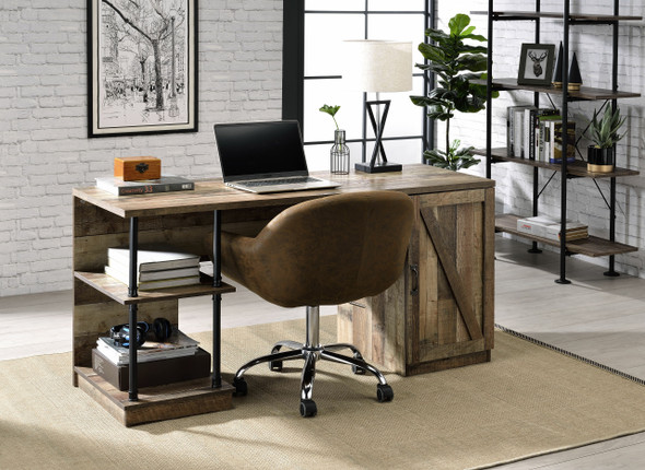 Canna Writing Desk