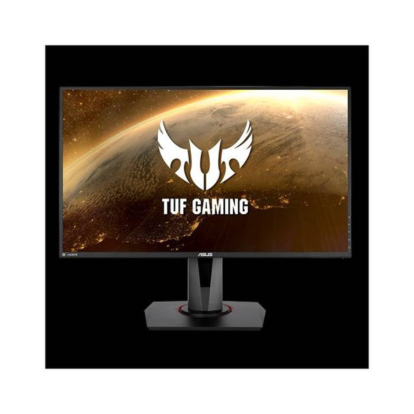Asus VG279QM 27 inch Widescreen 1,000:1 1ms HDMI/DisplayPort LED LCD Monitor, w/ Speakers