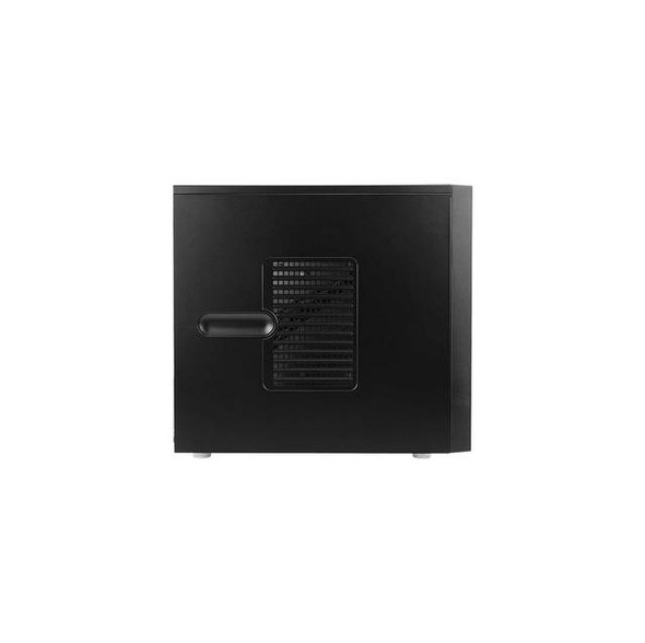 In-Win EN708 Micro ATX Mini Tower Computer Case only, 5.25