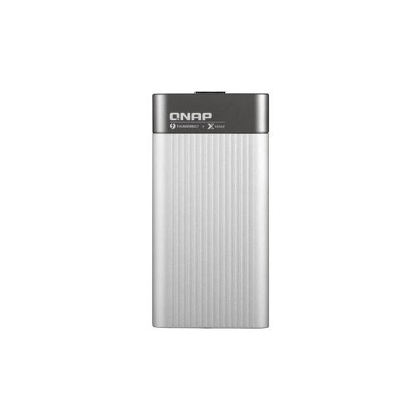 QNAP QNA-T310G1T Thunderbolt 3 to 10GbE Adapter