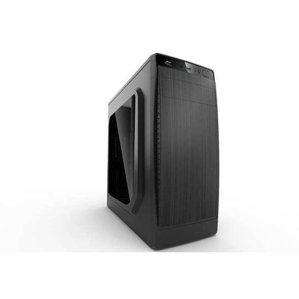 iMicro CA-HX310 USB3.0 Mid Tower Gaming Case NO Power Supply