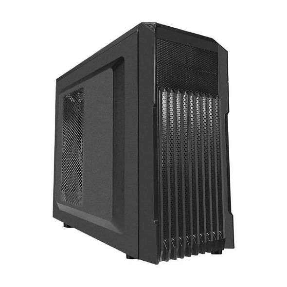 Apexgaming A1 No Power Supply ATX Mid Tower Case