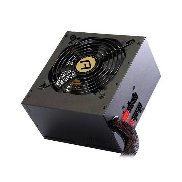 Antec NeoECO Modular NE650M  V2 Power Supply 650 Watts 80 PLUS BRONZE Certified with 120 mm Silent Fan, CircuitShield Protection, ATX 12V 2.4 & EPS 1