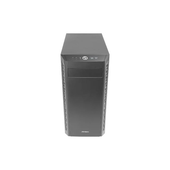 Antec Performance Series P7 Neo, Enhanced Front Air Intakes, 3 x 120mm Fans Included, Sound-Dampening Side Panels, E-ATX Mid-Tower Silent Case