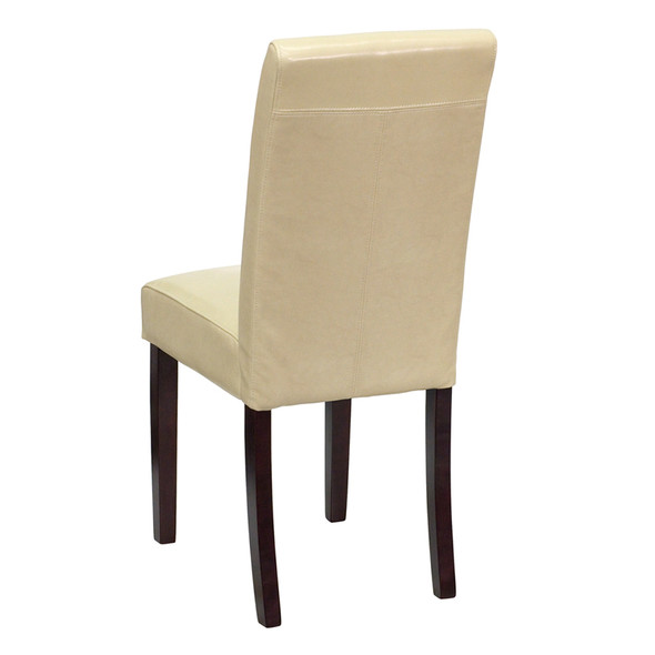 Ivory Parsons Chair