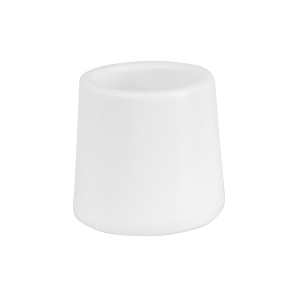 White Replacement Cap