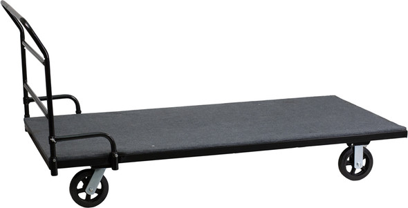 Rectangle Folding Table Dolly