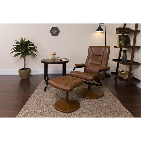 Palimino Leather Recliner