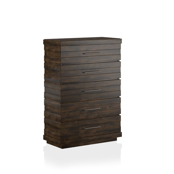 Lost Trail 5-Drawer Chest